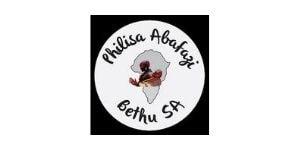 philisa abafazi bethu sa logo