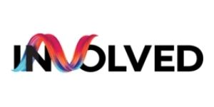 involved digital logo