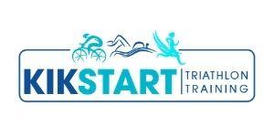 kikstart triathlon training logo