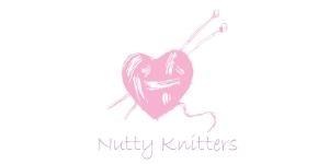 nutty knitters logo